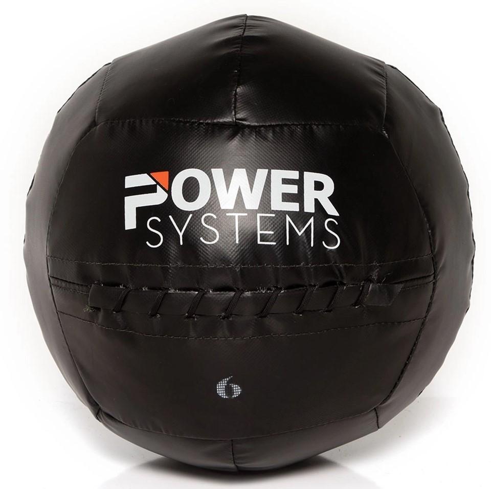Oversized Medicine Ball